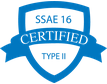 ssae-16-type-II